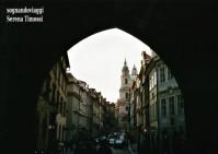 Praga Malá Strana