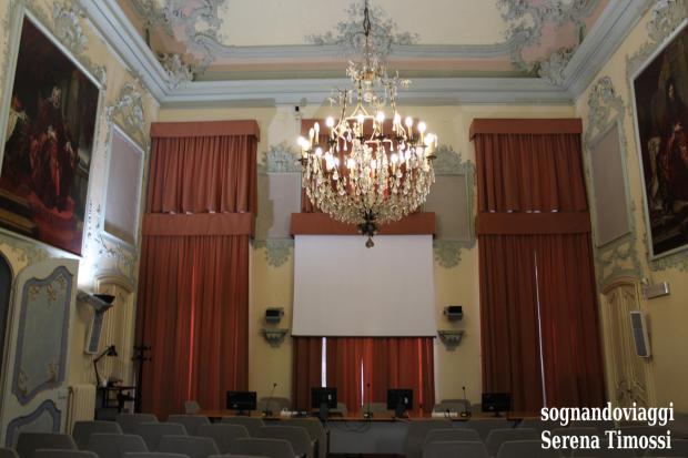 palazzo gio francesco balbi