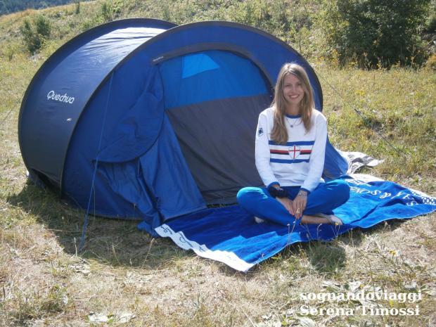 camping bardonecchia