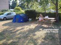 camping lione