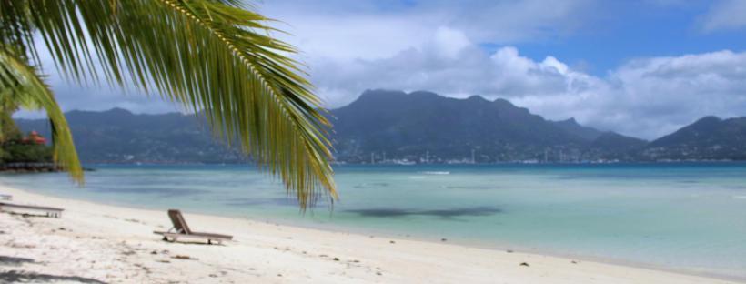 sainte anne seychelles