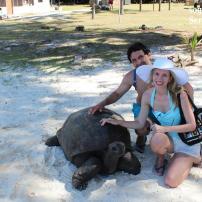 seychelles curieuse island