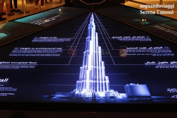 burj khalifa interno dubai