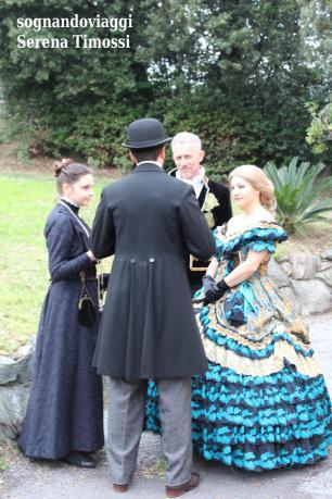 costumi villa duchessa di galliera