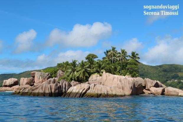 saint pierre seychelles