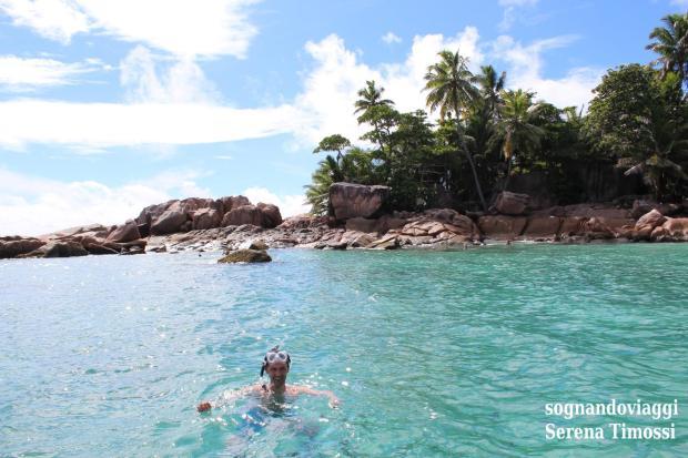 snorkeling saint pierre