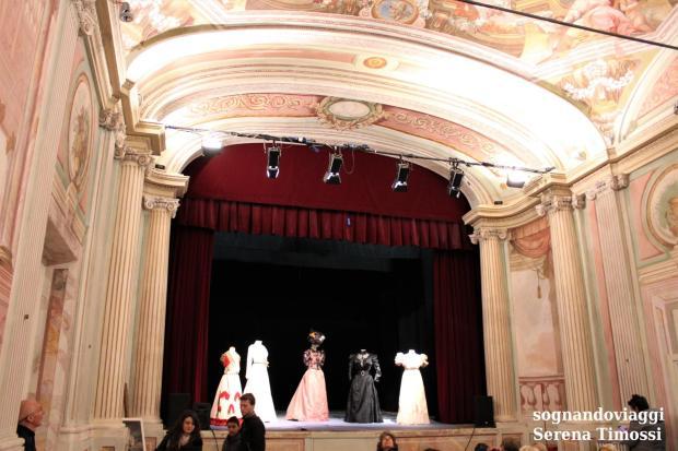 teatro villa duchessa di galliera