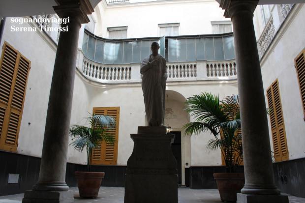 palazzo cardinale cybo