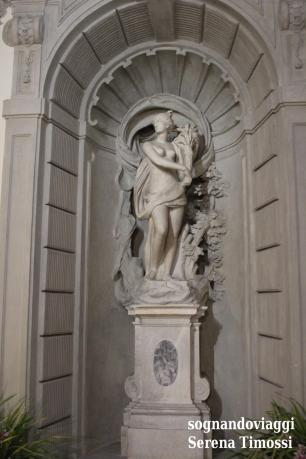 Palazzo Salvago