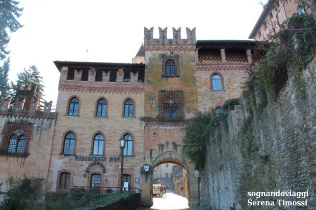 castell'arquato stradivari