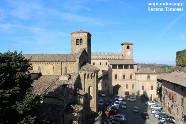castell'arquato da vedere