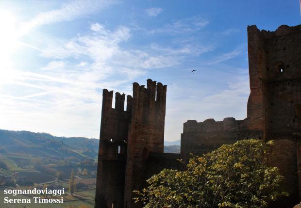 castell'arquato rocca