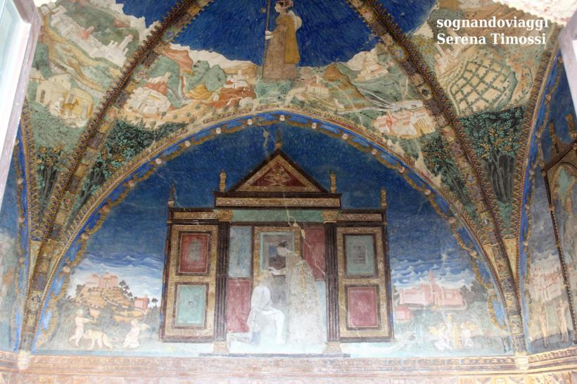 Camera d'oro torrechiara