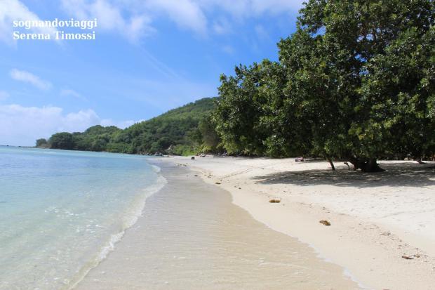 seychelles sainte anne