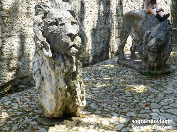 brescia leone