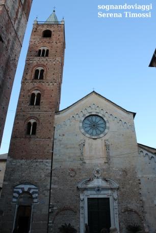albenga cattedrale