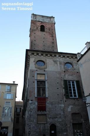 Il Museo Navale Romano