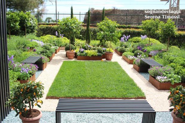 giardino euroflora
