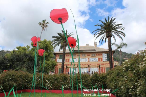 tulipani labirinto euroflora
