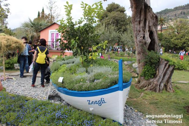 zoagli euroflora