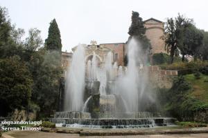 fontana del nettuno villa d'este