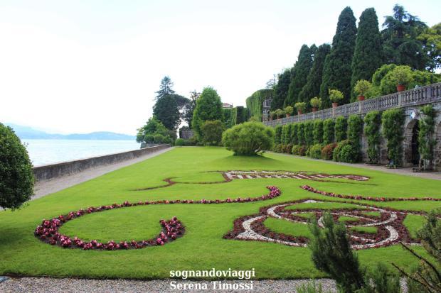 giardini isola bella