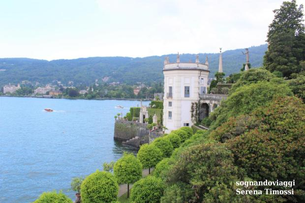 lago maggiore isola bella