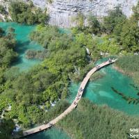 CROAZIA ON THE ROAD: ITINERARIO DA PLITVICE A DUBROVNIK