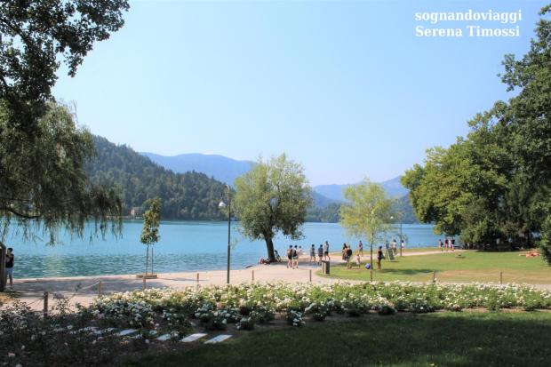 lungolago bled