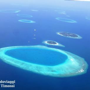 maldive atolli