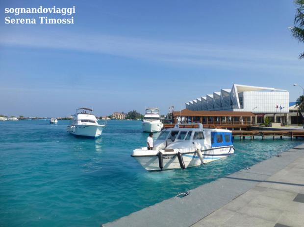 maldive isola scegliere