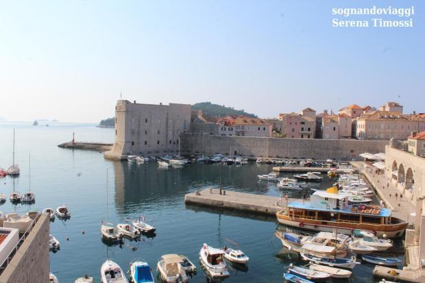 porticciolo Dubrovnik