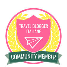 Travel Blogger Italiane Community Member