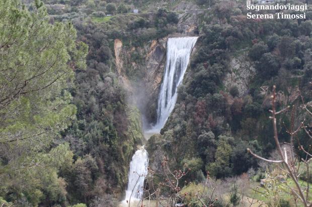 grande cascata aniene