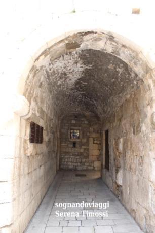 Spalato Palazzo Diocleziano
