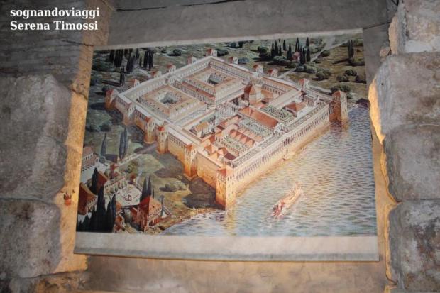 Palazzo di Diocleziano