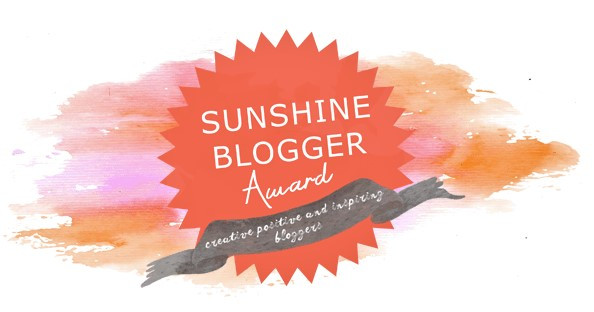 sunshine-blogger-award-2018