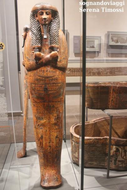 museo egizio torino cosa non perdere