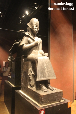ramesse II museo egizio