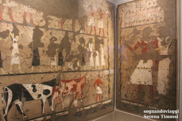 museo egizio cosa non perdere