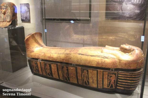 Tomba di Kha Museo Egizio Torino