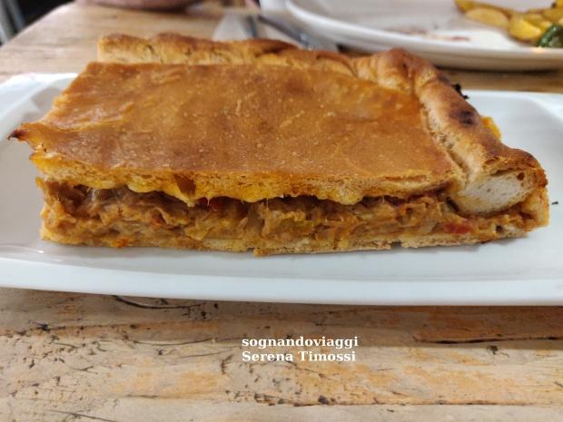 empanada madrid