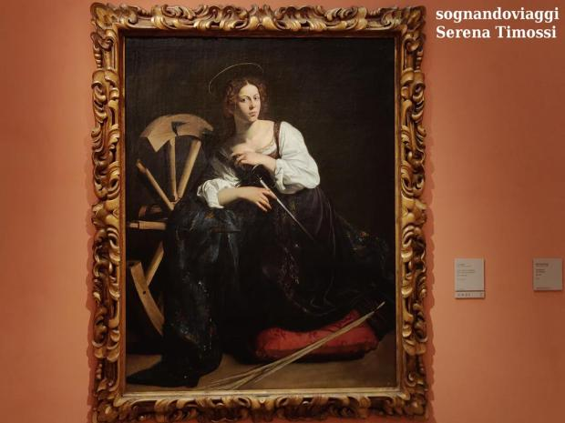 santa Caterina - Caravaggio