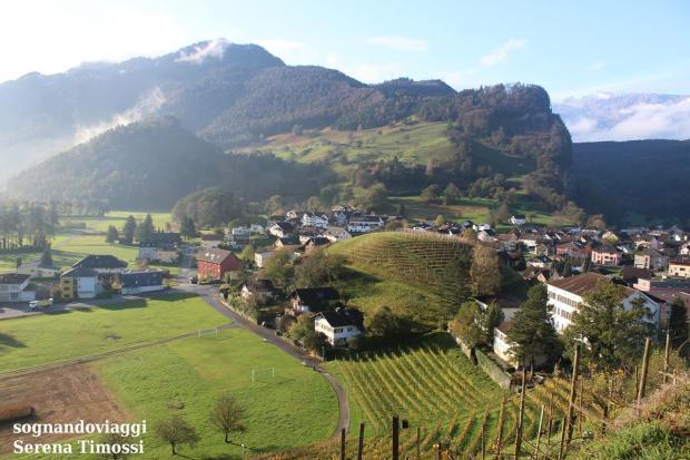 Liechtenstein cosa vedere