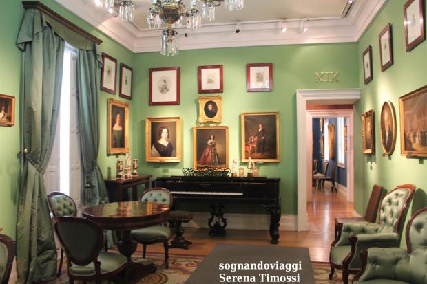 museo romanticismo madrid