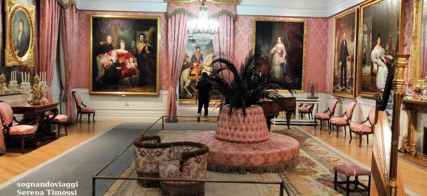 madrid museo romanticismo