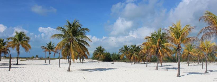 playa sirena spiaggia