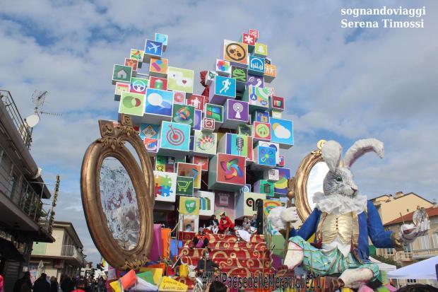 Carnevale-di-Viareggio