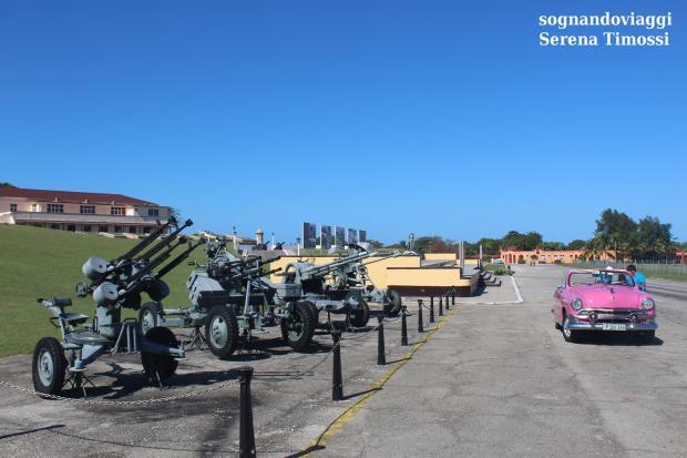 parque militar habana