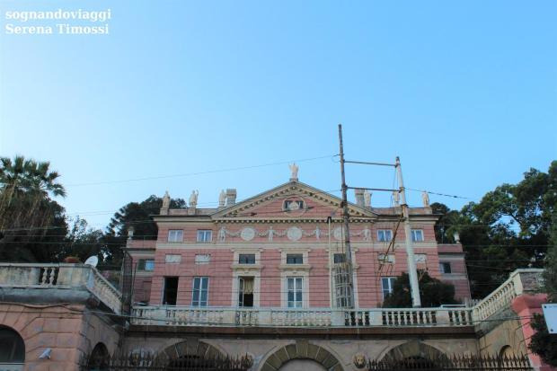 Villa Di Negro Rosazza